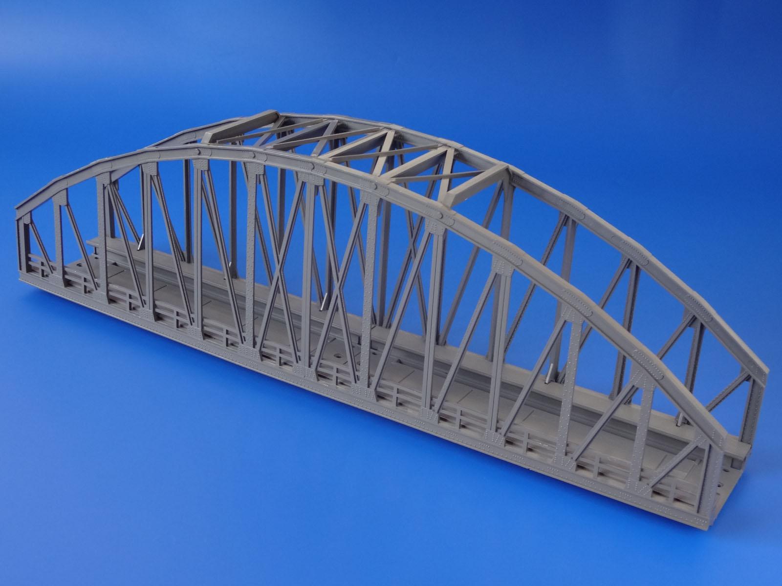 marklin voie c pont en arc 74636 ebay. Black Bedroom Furniture Sets. Home Design Ideas